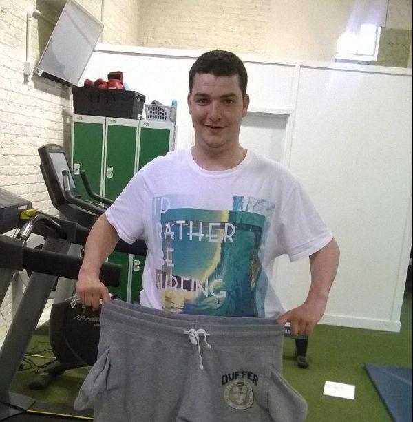 Gym to transform community
